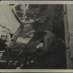 WWII Voyage to Manila 4